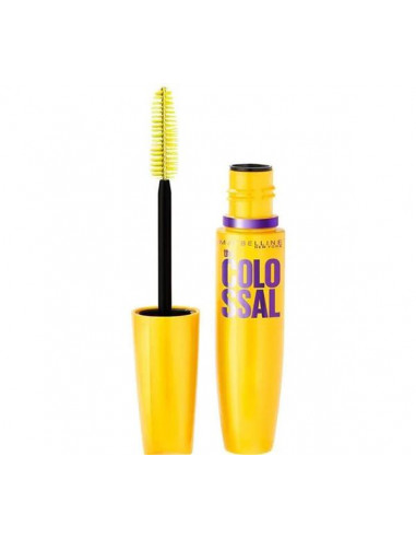 The colossal Mascara - Maybelline