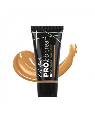 Pro bb cream|base liquida | L.A. Girl