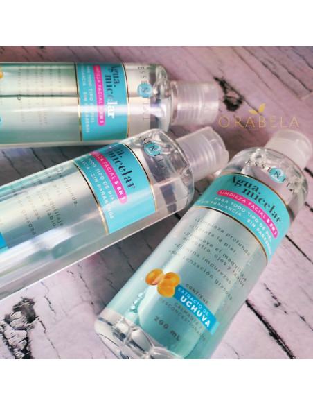 Agua micelar Uchuva - Essential